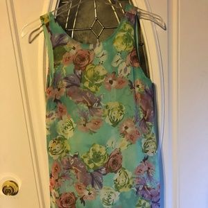 DRESS BY EVERLY SIZE M